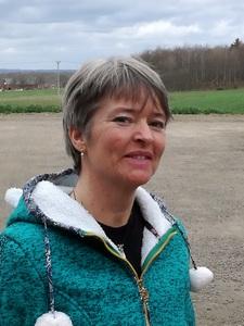 Anna-Carin Jansson Rapp Teolog, Konstnär och samtalsledare
